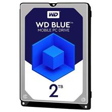 Western Digital WD20SPZX Blue 2TB 128MB Cache NoteBook Hard Drive